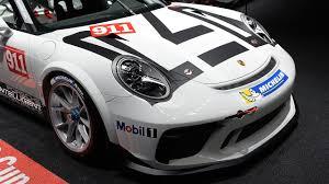 porsche race car interior 2017 porsche 911 gt3 cup interior exterior performance