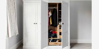 Design Ideas For Free Standing Wardrobes Fitted Bedroom Furniture Small Rooms Built In Wardrobes Bespoke