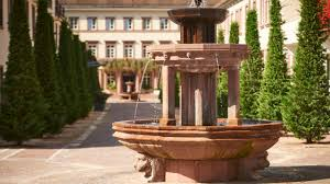 Bad Endbach Therme Hotel Therme Bad Teinach In Bad Teinach Zavelstein U2022 Holidaycheck