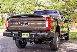 ford truck bumper bumpers frontier truck gearfrontier truck gear