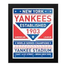 New York Yankees Home Decor by Mlb New York Yankees Home Decor Kohl U0027s
