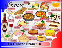 la cuisine gastronomique fran軋ise gastronomie foodies teaching and resources