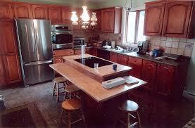 restauration armoires de cuisine en bois ébénisterie aubin nos réalisations