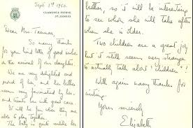 queen u0027s letter reveals toddler prince charles was u0027fascinated