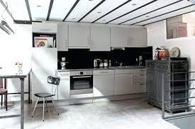 amenagement cuisine ouverte avec salle a manger amnagement cuisine ouverte sur salle manger great modele de cuisine