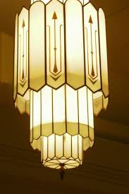 Art Deco Ceiling Fixtures Art Deco Art Deco Period Light Led And Art Deco