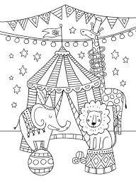 146 acto clausura images circus theme