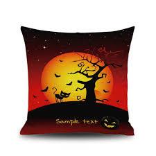 online get cheap halloween throw pillows aliexpress com alibaba
