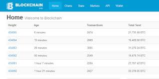 bitcoin info bitcoin wallet blockchain info recovers from dns hijacking attack