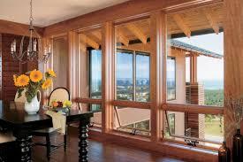 Jeld Wen Aluminum Clad Wood Windows Decor Are Wood Windows Difficult To Maintain Jeld Wen