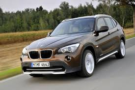 crossover cars bmw bmw x1 exclusive bestseller of compact luxury crossover class