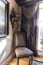 Dining Room Window Treatment Ideas Curtain Old World Ideas Stupendous Drapery The Best Mediterranean