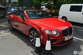 matte red bentley exotic car spots worldwide u0026 hourly updated u2022 autogespot