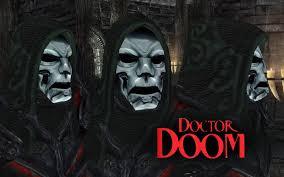 Dr Doom Mask Dragon Priest Helm Hd Multi Pack Drdoom Terminator Spiderman At