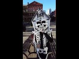mardi gras skull mask skeleton krewe cuckoo clock skull mask mardi gras 2016