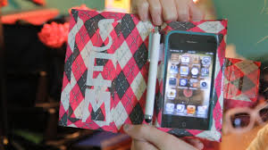 diy tutorial make an inexpensive duct tape case for your iphone