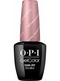 opi gelcolor nail polish enails eu