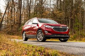 2018 chevrolet traverse redline 2018 chevrolet equinox a lukewarm competitor in a red segment