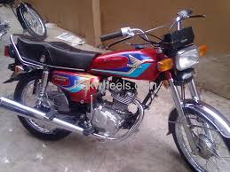 1998 honda cg125 moto zombdrive com