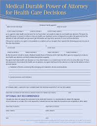 Power Of Attorney Medical Decisions by Medical Power Of Attorney 63202464 Png Questionnaire Template