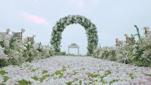 flower arch wedding flower arch decoration wedding arch decorated with