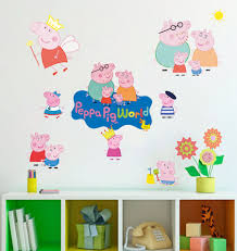100 pooh bear wall stickers winnie the pooh wall decal home pooh bear wall stickers popular pig wall stickers buy cheap pig wall stickers lots from