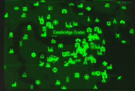 Fallout 3 Bobblehead Locations Map by Image Fo4 Map Cambridge Crater Jpg Fallout Wiki Fandom