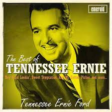 temptations christmas album a ford show family christmas ep by tennessee ernie ford