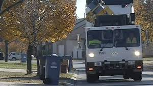garbage collection kitchener 2 companies awarded city garbage and recycling contracts ctv