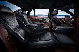 lexus forum motor talk interior lexus ls 500h worldwide u00272017