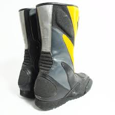 grey motorcycle boots vintage clothing jam rakuten global market frank thomas