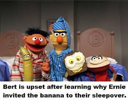 Sesame Street Memes - dark sesame street dis some funny shit pinterest sesame