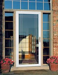 storm door with screen and glass best 25 larson storm doors ideas on pinterest larson screen