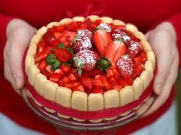 recettes de cuisine fran ise aux fraises cuisine française 65 recettes traditionnelles