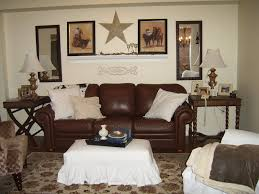 living room ideas brown sofa apartment cabin home office