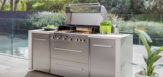 Outdoor Bbq How To Choose Your Bbq Bunnings Warehouse