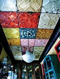 fabulous design of antique ceiling fans about ceiling tiles tin