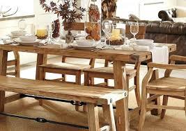 Dining Room Bench Sets Bench Black Kitchen Table With Bench Dining Room Bench With Back