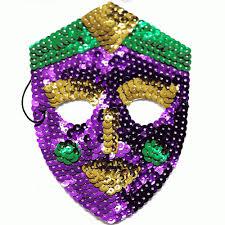 masks for mardi gras sequin mardi gras masks mardi gras supplies
