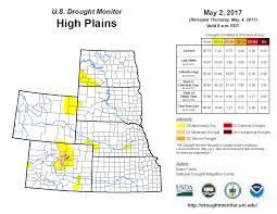 Upper Colorado Water Supply Outlook April 1 2009 Drought April 2017 State Of The Climate National Centers For