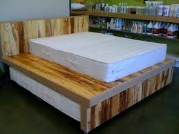 Build A Wood Bed Platform by Build Wooden Platform Bed Popularity Of Wooden Platform Bed