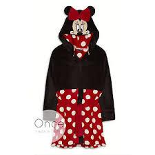 robe de chambre minnie primark disney minnie mouse peignoir robe de chambre peignoir
