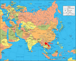 Map Of Central Asia Central America Free Maps Free Blank Outline Maps Best Of Blank