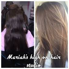 how to dye dark brown hair light brown my hair before after dark brown more like black to a warm