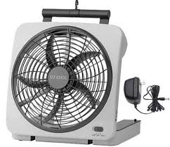 battery operated fan fan for shtf calguns net