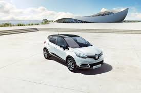 captur renault renault captur gets range of updates for 2016 auto express