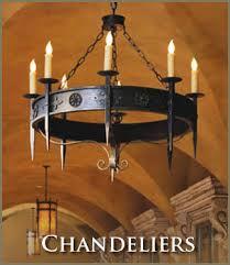 Spanish Revival Chandelier Tudor Gothic Revival Lighting Interior U0026 Exterior Hardware