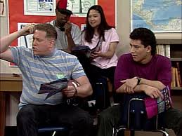 class bell rings images Saved by the bell season 4 episode 12 class rings saved by png