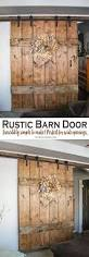 best 25 rustic barn doors ideas only on pinterest rustic
