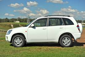 chery j11 now 17 990 drive away but what else could you buy